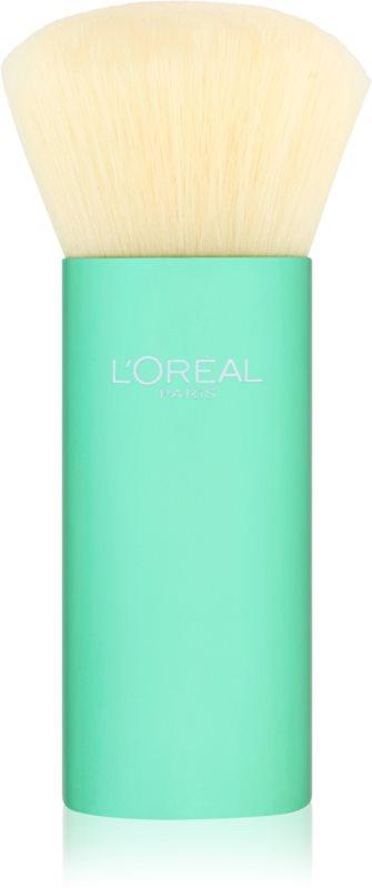 L'Oréal Paris True Match Minerals pinceau poudre libre