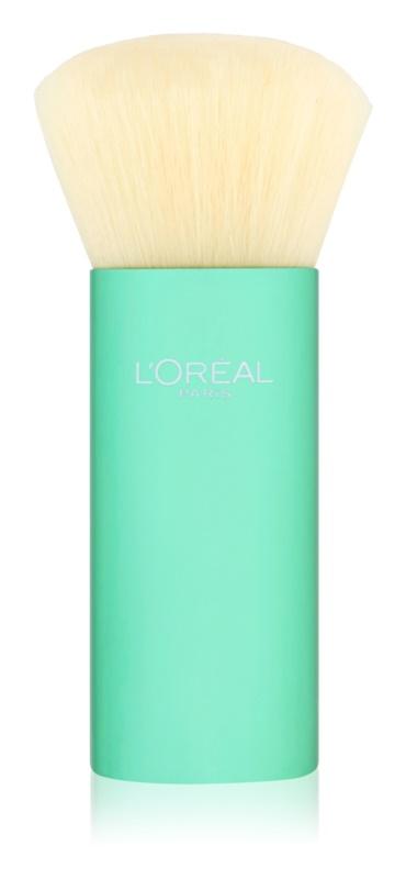 L'Oréal Paris True Match Minerals štětec na sypký pudr