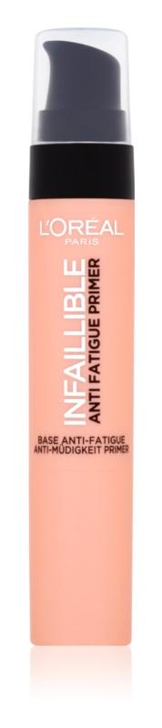 L'Oréal Paris Infaillible base de teint illuminatrice