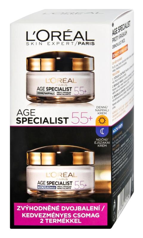 L'Oréal Paris Age Specialist 55+ kosmetická sada I.