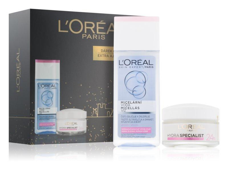 L'Oréal Paris Hydra Specialist kosmetická sada I.