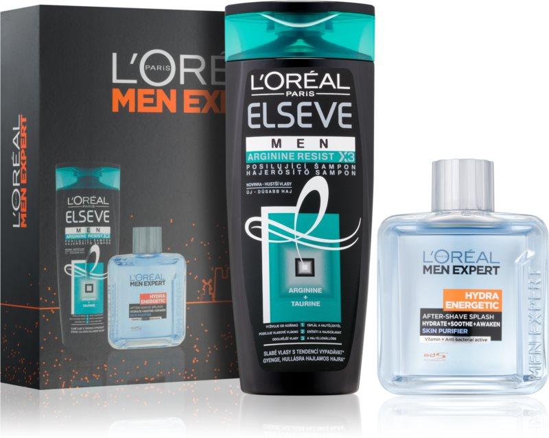 L'Oréal Paris Men Expert Hydra Energetic Cosmetic Set I.