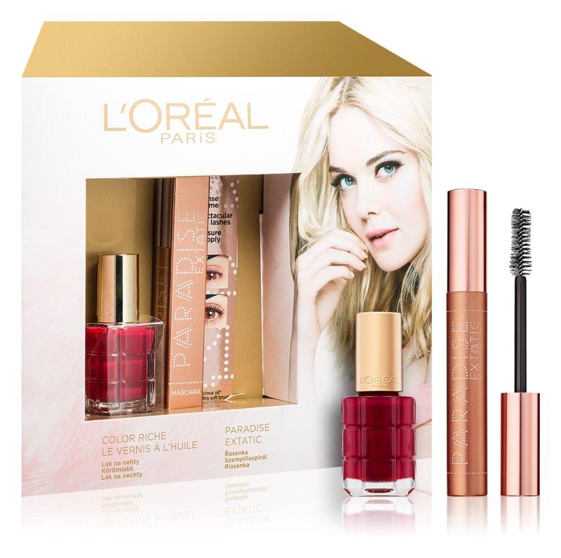 L'Oréal Paris Paradise Extatic Kosmetik-Set