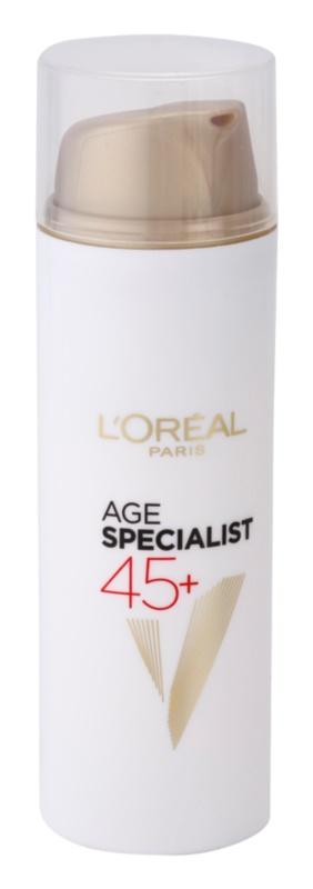 L'Oréal Paris Age Specialist 45+ remodelačný krém proti vráskam