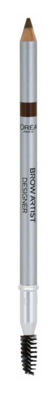 L'Oréal Paris Brow Artist Designer Eyebrow Pencil
