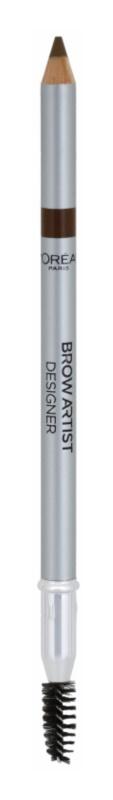 L'Oréal Paris Brow Artist Designer tužka na obočí