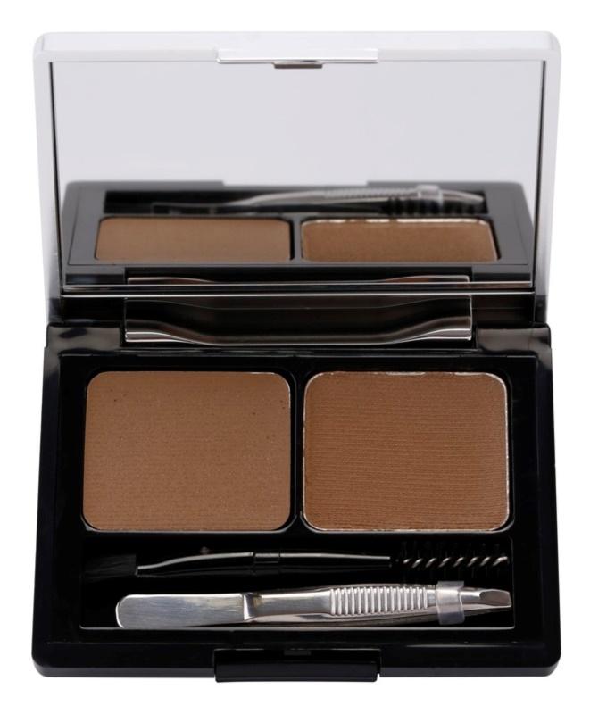 L'Oréal Paris Brow Artist Genius Kit set pentru sprancene perfecte