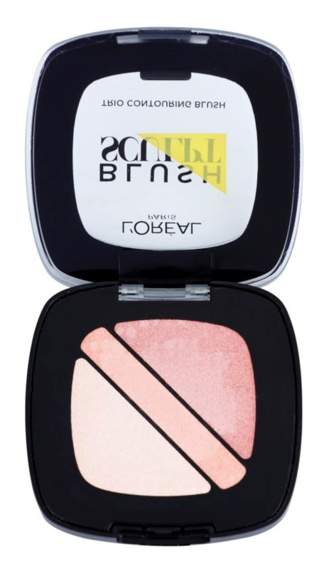 L'Oréal Paris Blush Sculpt tvářenka