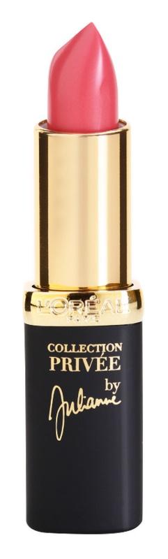 L'Oréal Paris Color Riche Collection Privée ruj