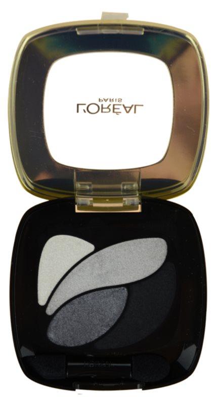 L'Oréal Paris Color Riche fard ochi