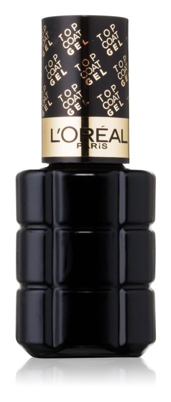 L'Oréal Paris Color Riche гель - лак для нігтів