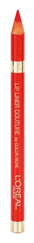 L'Oréal Paris Color Riche črtalo za ustnice