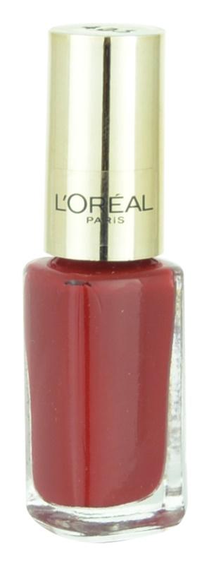 L'Oréal Paris Color Riche Nail körömlakk