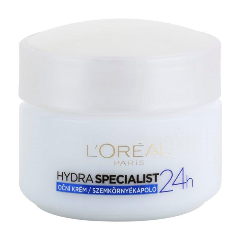 L'Oréal Paris Hydra Specialist hydratační krém na oční okolí
