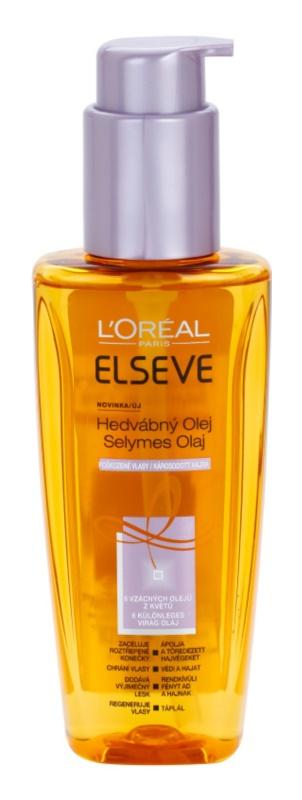 L'Oréal Paris Elseve olje za poškodovane lase