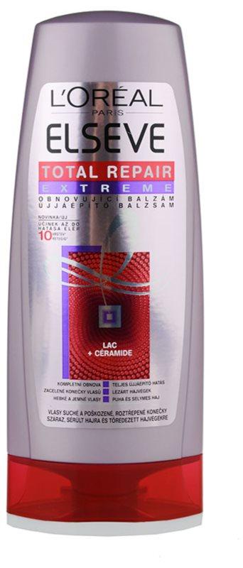 L'Oréal Paris Elseve Total Repair Extreme obnovujúci balzám