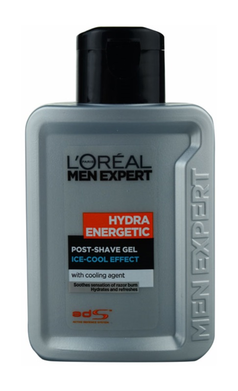 L'Oréal Paris Men Expert Hydra Energetic After Shave Gel