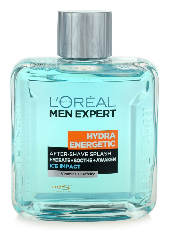 L'Oréal Paris Men Expert Hydra Energetic voda za po britju