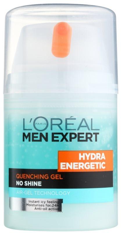 L'Oréal Paris Men Expert Hydra Energetic Moisturizing Gel for Tired Skin