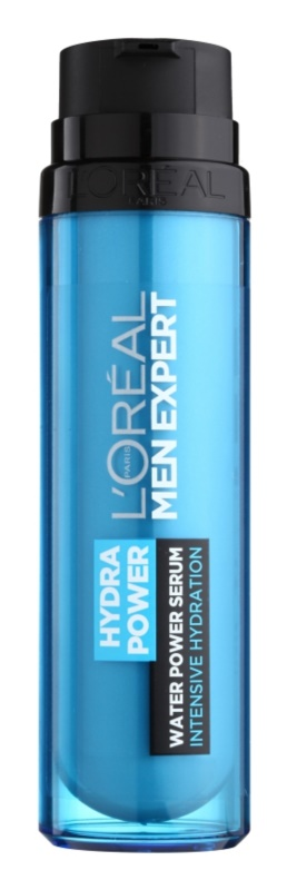 L'Oréal Paris Men Expert Hydra Power sérum refrescante e hidratante