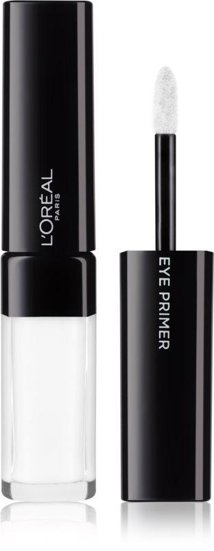 L'Oréal Paris Infallible Eyeshadow Base