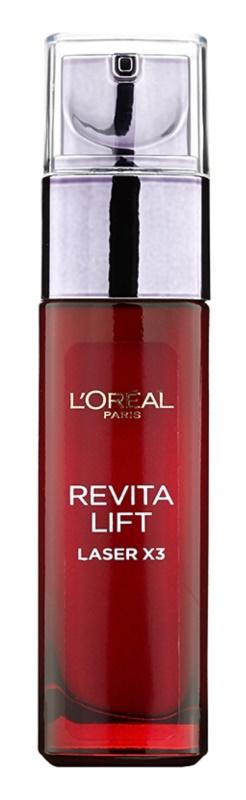 L'Oréal Paris Revitalift Laser Renew pleťové sérum proti stárnutí