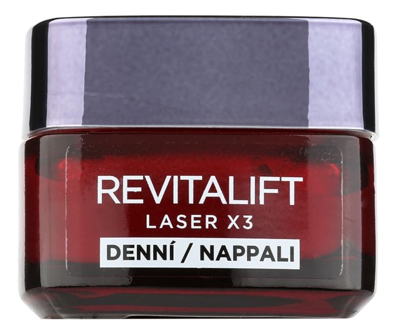 L'Oréal Paris Revitalift Laser X3 intensive Pflege gegen Hautalterung