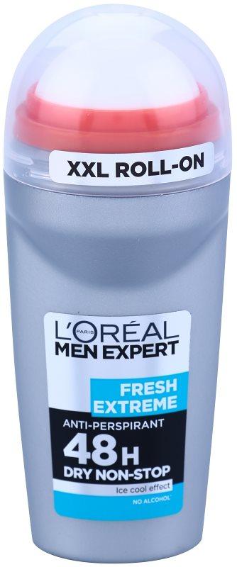 L'Oréal Paris Men Expert 48 Hours Dry Non-stop antiperspirant pro muže