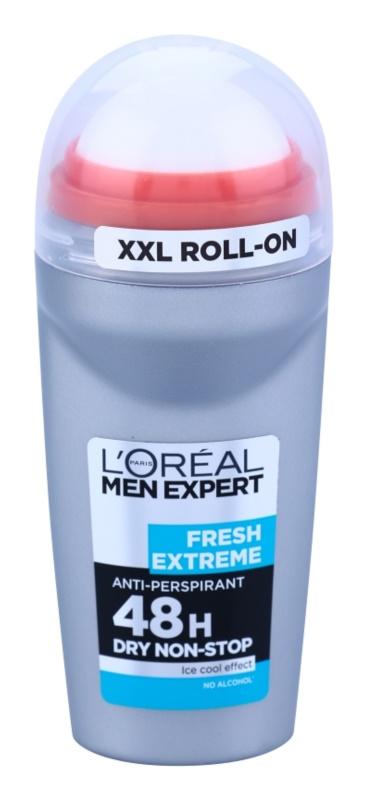 L'Oréal Paris Men Expert 48 Hours Dry Non-stop антиперспирант за мъже