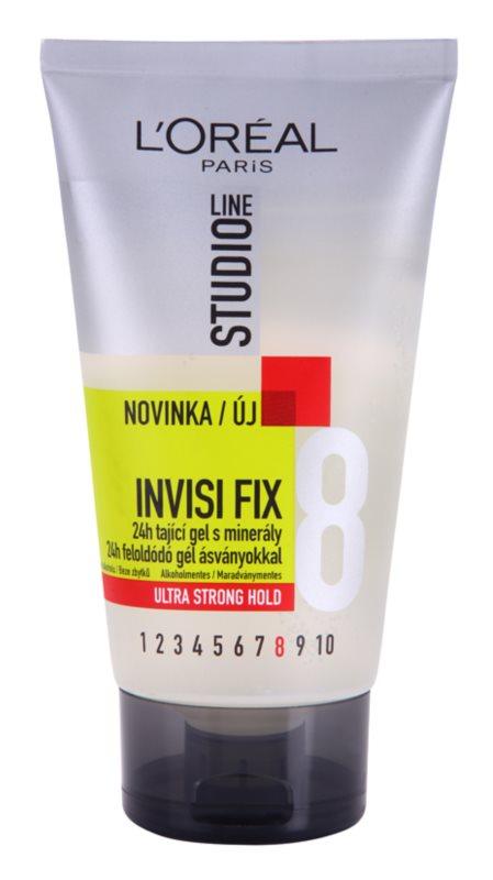 L'Oréal Paris Studio Line Mineral FX gel de cabelo