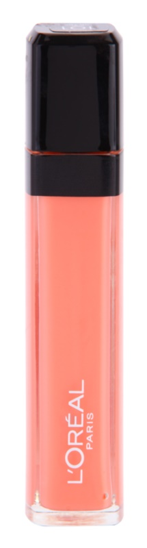 L'Oréal Paris Infallible Mega Gloss Cream lip gloss