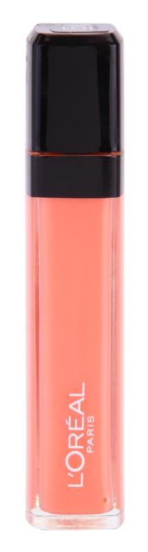L'Oréal Paris Infallible Mega Gloss Cream блиск для губ