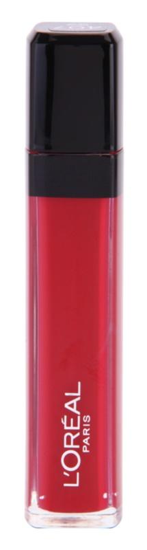 L'Oréal Paris Infallible Mega Gloss Matte блиск для губ