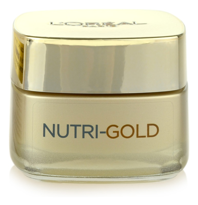 L'Oréal Paris Nutri-Gold Day Cream