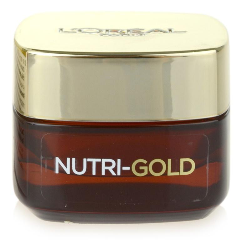 L'Oréal Paris Nutri-Gold Nourishing Eye Cream