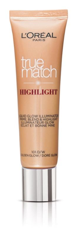 L'Oréal Paris True Match рідкий освітлювач