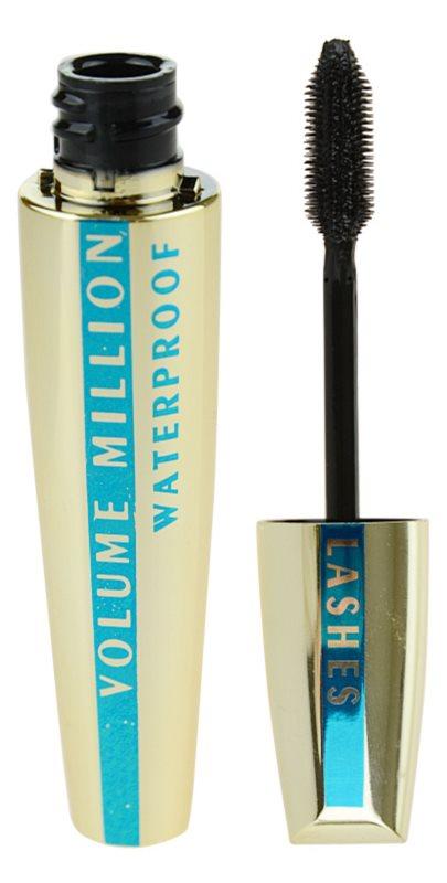 L'Oréal Paris Volume Million Lashes Waterproof mascara waterproof