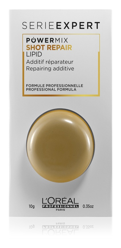 L'Oréal Professionnel Série Expert Power Mix Concentrated Additive For Instant Regeneration
