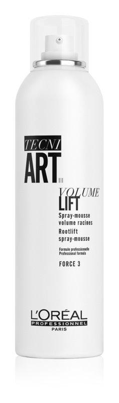 L'Oréal Professionnel Tecni Art Volume pršilo za lase za volumen od korenin