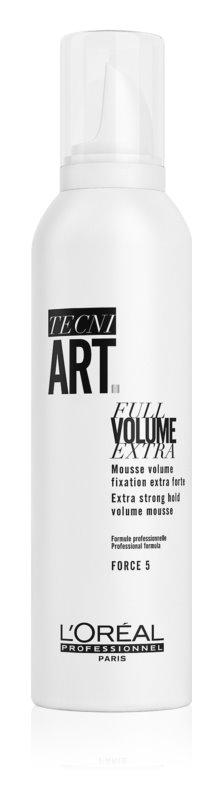 L'Oréal Professionnel Tecni Art Volume stiling pena za definicijo in obliko pričeske