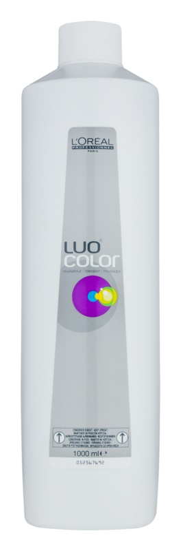 L'Oréal Professionnel LuoColor aktivační emulze