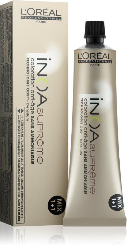L'Oréal Professionnel Inoa Supreme Hair Color Ammonia - Free