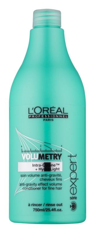 L'Oréal Professionnel Série Expert Volumetry condicionador para dar volume