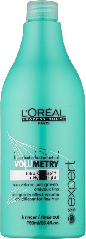 L'Oréal Professionnel Série Expert Volumetry Conditioner für mehr Volumen
