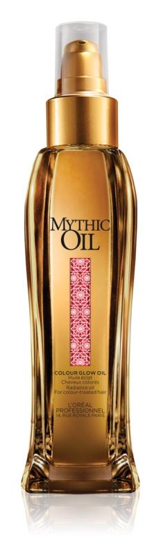 L'Oréal Professionnel Mythic Oil ulei pentru stralucire pentru par vopsit
