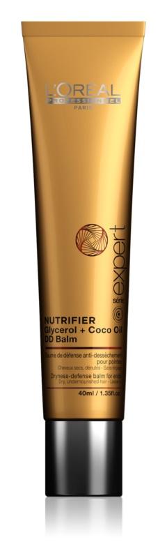 L'Oréal Professionnel Série Expert Nutrifier balzam za razcepljene konice