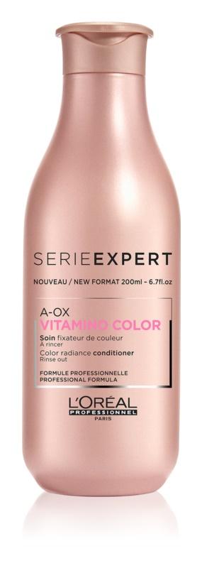 L'Oréal Professionnel Série Expert Vitamino Color AOX кондиціонер для захисту кольору волосся