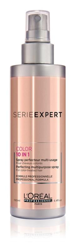 L'Oréal Professionnel Série Expert Vitamino Color Multifunktionshaarspray zum Schutz der Farbe
