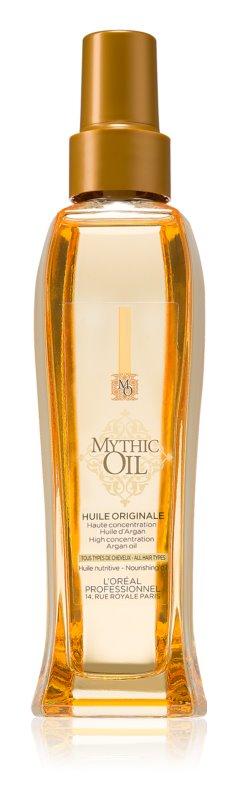 L'Oréal Professionnel Mythic Oil ápoló olaj minden hajtípusra