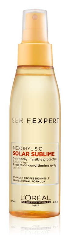 L'Oréal Professionnel Série Expert Solar Sublime spray para cabelo danificado pelo sol